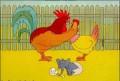 Caricaturi - Asta nu e copilul meu, nenorocitooo!!
