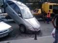 Auto Moto - Atentie unde parcati