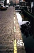 Ciudate - Pista pentru biciclisti