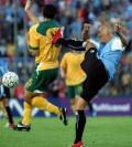 Sport - Fotbal karate