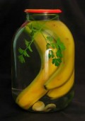 Ciudate - Banane puse la murat