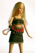 Jucarii haioase - Barbie