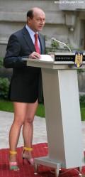 Celebritati - Ce ascunde Traian Basescu