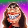 Caricaturi de personaje - Betty cea urata