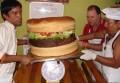 Diverse - Big burger
