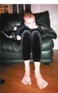Copii - Big foot