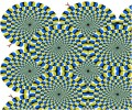 Iluzii - Rotile se invart?