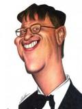 Caricaturi de personaje - Bill Gates