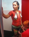 Diverse - Body painting 1