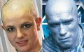 Celebritati - Britney Spears- Mr. Freeze