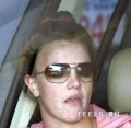 Celebritati - Britney Spears distrusa