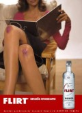 Reclame - Efecte Vodka