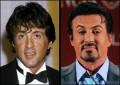 Celebritati - Sylvester Stallone, 63 ani