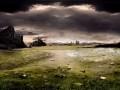 Peisaje - Castelul intunecat