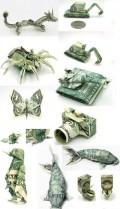 Diverse - Ce poti sa mai faci cu un dolar in ziua  de azi