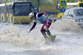 Sport - Sport la inundatii