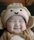 Copii - Cel mai fericit copil
