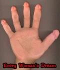 Diverse - Cinci degete