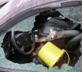Auto Moto - Cineva s-a suparat pe proprietarul masinii