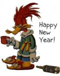 Desene animate - Ciocanitoarea Woody va ureaza la multi ani