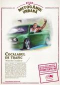 Caricaturi - Cocalarul din Trafic