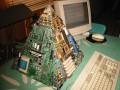Calculatoare - Arta din piese de calculator