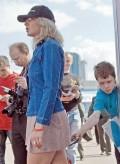 Copii - Copii invata repede in ziua de azi