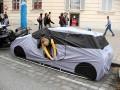 Auto Moto - Cort pentru masina