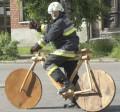 Ciudate - Bicicleta ecologica