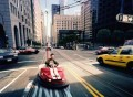 Auto Moto - Carting prin oras