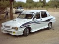 Din Romania - Dacia tunning