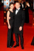 Celebritati - Premiile Bafta 2009 - Daniel Craig