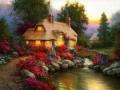 Fantasy - Lacul