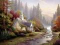 Fantasy - Castelul din munti