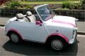 Auto Moto - Decapotabila pentru femei
