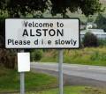Anunturi - Bun venit la Aston....