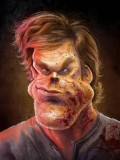 Caricaturi de personaje - Dexter