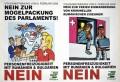 Diverse - Campanie anti-romani in Elvetia