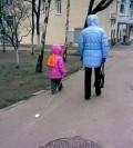 Copii - La plimbare cu soricelul