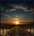 Peisaje - Drumul spre Soare