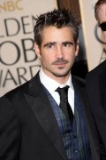 Celebritati - Golden Globes 2009 - Colin Farrel