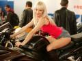 Sexoase - Blonda pe motor