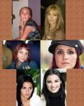 Celebritati - Fetele din RBD