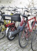 Diverse - Biciclete pentru grase