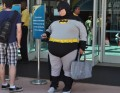 Diverse - Uite ce mult s-a ingrasat Batman