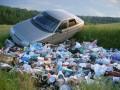 Auto Moto - Rampa de gunoi