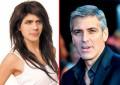 Celebritati - Asa ar arata George Clooney daca ar fi femeie