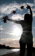 Artistice - Raza de soare