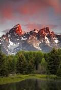 Peisaje - Grand Teton