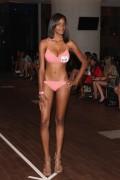 Manechine - Casting modele pentru Victoria's Secret
